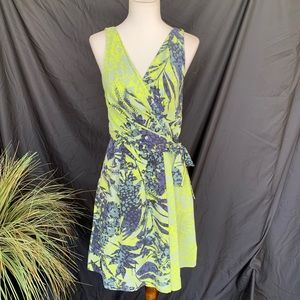 Designer Yoana Baraschi Anthropologie Dress SZ 4